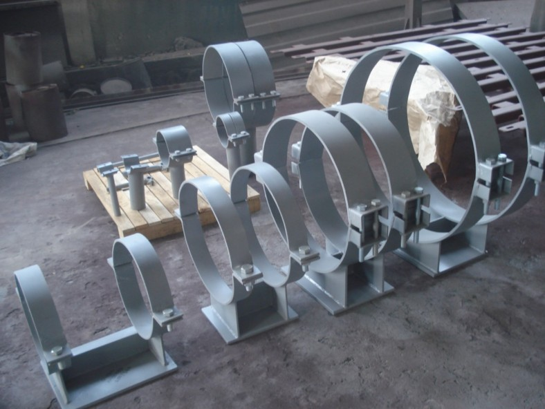 Swathi Engineers - Pipe Clamps, Pipe Hangers, Pipe Supports