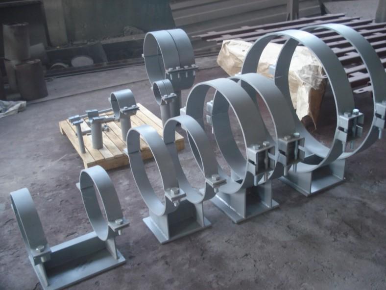 Swathi Engineers Pipe Clamps Pipe Hangers Pipe